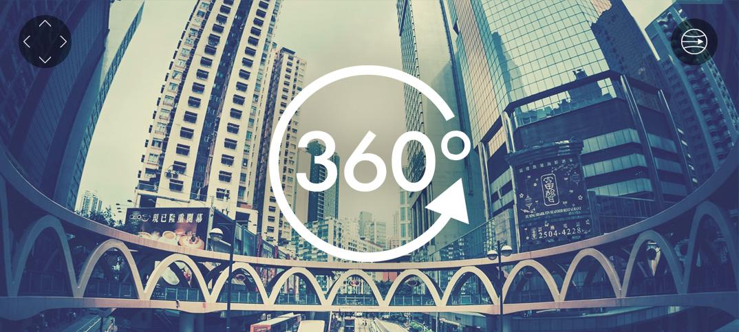 photography 360 - عکاسی 360